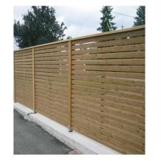 Επένδυση Thermo Pine Nordic 2x6,7x420cm     |kipogeorgiki.gr