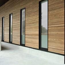 Επένδυση Clear Thermo Pine 2x6,5x420cm     |kipogeorgiki.gr