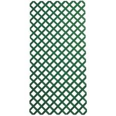 Πλαστικά Καφασωτά Classic Πράσινο 100x200cm | kipogeorgiki.gr