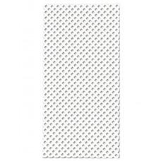 Πλαστικά Καφασωτά Privat Λευκό 100x200cm | kipogeorgiki.gr