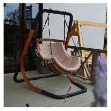 Ξύλινες Κρεμαστές Καρέκλες Γαλήνη   |kipogeorgiki.gr