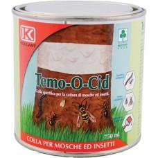 Κόλλα Παγίδευσης Εντόμων Temocid glue-750ml   |kipogeorgiki.gr