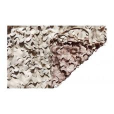 Δίχτυ Παραλλαγής CHOCOTAN Μόκα/Καφέ 1000x300cm-160gr/m2