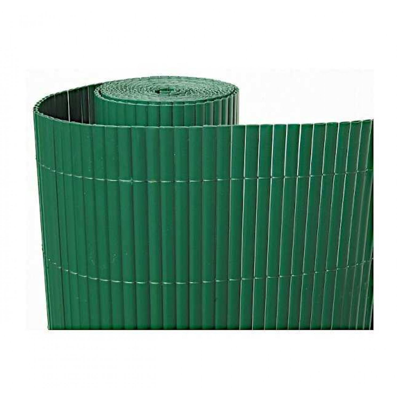 Καλαμωτές Πλαστικές 100(Υ)x300cm Πράσινο Σκούρο | Κηπογεωργική
