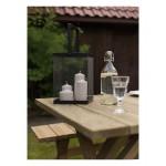 Ξύλινο Τραπέζι Βικτώρια 75(Y) x 90 x 180cm    |kipogeorgiki.gr