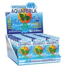 Κρύσταλλοι Αποθήκευσης Νερού Aquaperla 500g | kipogeorgiki.gr