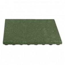 Δάπεδα Ασφαλείας Πράσινου Χρώματος 40mm/50 x 50cm | Κηπογεωργική