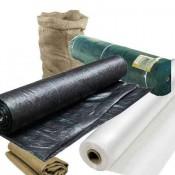 Ελαιοσυλλεκτικά - Εδαφοκάλυψη - Δίχτυα Σκίασης & Προστασίας - Συσκευασία