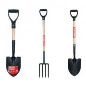 Εργαλεία Κήπου & Αγροτικά Σταθερής Λαβής