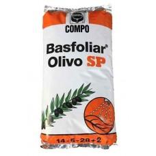 Κρυσταλλικό Λίπασμα Ελιάς Basfoliar Olivo 14-5-28+2 5kg | Κηπογεωργική