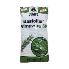 Κρυσταλλικό Λίπασμα Ελιάς Basfoliar Primavera 25-10-17 5kg | Κηπογεωργική