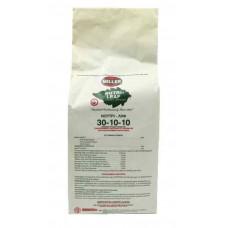 Λίπασμα Nutrileaf Miller 30-10-10 2,27kg | Κηπογεωργική