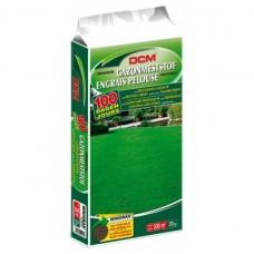 Οργανικά Λιπάσματα για την Συντήρηση του Γκαζόν DCM (8-6-7 + 3MgO) 25 kg |kipogeorgiki.gr