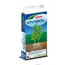 Οργανικά Βελτιωτικά Εδάφους DCM VIVISOL (BIO) 25 kg  |kipogeorgiki.gr
