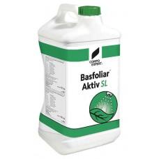 Basfoliar Aktiv 3-27-18 Υγρό Λίπασμα 2,5 lt Compo | Κηπογεωργική
