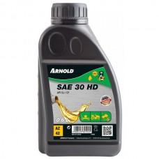 Arnold Λάδι 4χρονων Κινητήρων HD SAE 30 0,6 L | kipogeorgiki.gr
