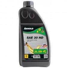 Arnold Λάδι 4χρονων Κινητήρων HD SAE 30 1 Λίτρο | kipogeorgiki.gr