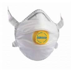 Μάσκα Εργασίας Σωματιδίων V-230 SLV FFP3 Βαλβίδας   Κηπογεωργική