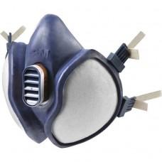 Μάσκα Αερίων & Ατμών FFA1P2 με Ενσωματωμένα Φίλτρα   Κηπογεωργική