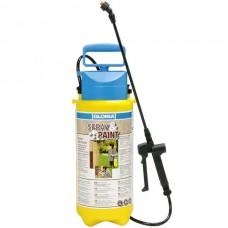 Ψεκαστήρες Χρώματος Spray & Paint 5lt GLORIA G000101.0000