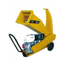 Βενζινοκίνητος Θρυμματιστής Κλαδοτεμαχιστής Interpower 1300 Honda 13hp | kipogeorgiki.gr