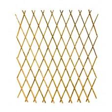 Πέργκολα Πτυσσόμενη Μπαμπού 90(Y)x180cm | Κηπογεωργική