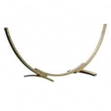 Βάση Ξύλινης Αιώρας Καλυψώ 128x104x355cm | kipogeorgiki.gr
