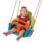 Κάθισμα Μωρού Ανάπτυξης Αποσπώμενο - Τιρκουάζ   Κηπογεωργική