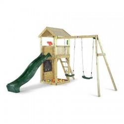 Επαγγελματικές Παιδικές Χαρές, Πύργοι & Κούνιες