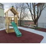 Παιδική Χαρά Επαγγελματικής Χρήσης Project 2 | kipogeorgiki.gr