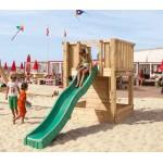 Παιδική Χαρά Επαγγελματικής Χρήσης Project 1 | kipogeorgiki.gr
