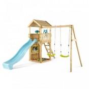 Οικιακές Παιδικές Χαρές Πύργοι & Κούνιες