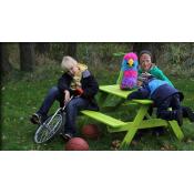 Παιδική Χαρά & Δάπεδα Ασφαλείας