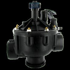 P220 Ηλεκτροβάνα 3'' με θηλυκό σπείρωμα & έλεγχο ροής Ηλεκτροβανες