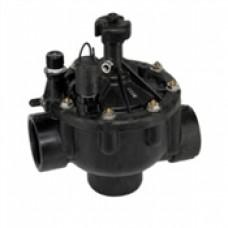 P220 1'' Ηλεκτροβάνα με Θηλυκό Σπείρωμα & Ελεγχο Ροής |kipogeorgiki.gr