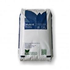 Multi-K Prills 13-0-46 Κοκκώδες Λίπασμα 25 kg Haifa