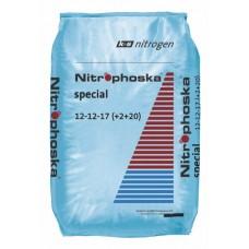 Λιπάσματα Τύπου Complesal Nitrophoska Special 12+12+17 25kg | Κηπογεωργική