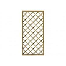 Διαγώνιο (12 x 12) 40 x 180cm |kipogeorgiki.gr
