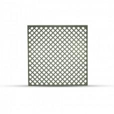Διαγώνιο (6 x 6) 180 x 180cm |kipogeorgiki.gr