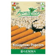 Καλαμπόκι Popcorn Σπόροι | kipogeorgiki.gr
