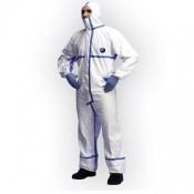 Φόρμες Προστασίας Έναντι Χημικών