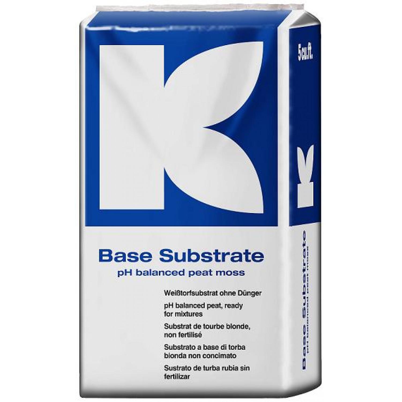 Τυρφη Ξανθια (BS)2 Medium Βasic Τυρφες - Ειδικα υποστρωματα