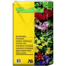 Συσκευασμένα Φυτοχώματα Florabella blumenerde 70lt |kipogeorgiki.gr