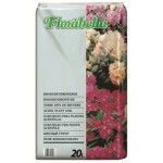 Florabella Rhododendronerde 20 Lt