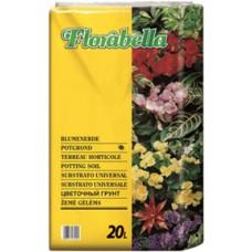 Συσκευασμένα Φυτοχώματα Florabella blumenerde 20lt  |kipogeorgiki.gr