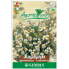 Χαμομήλι σπόροι|kipogeorgiki.gr