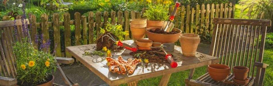 Διάφορα Μικρά Εργαλεία Κήπου WOLF-Garten