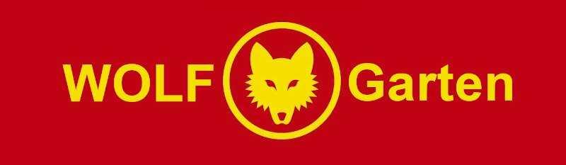 Wolf Garten Εταιρικός Λογότυπος